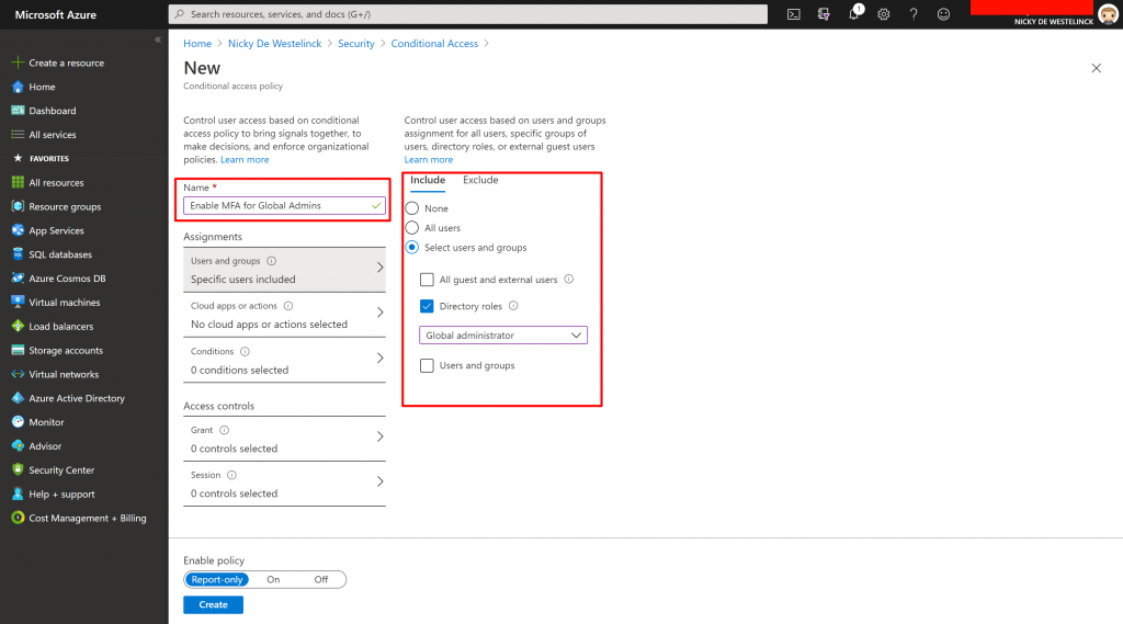 enable-mfa-for-global-admins-using-a-conditional-access-policy